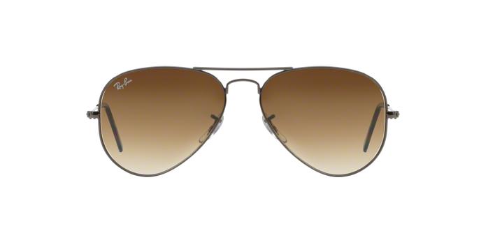 Okulary przeciwsłoneczne Ray-Ban RB 3025 004/51 58