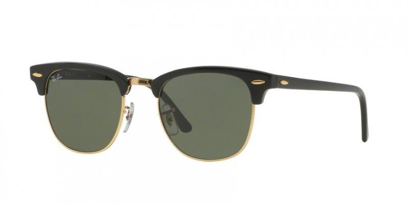 Okulary przeciwsłoneczne Ray-Ban RB 3016 W0365 51