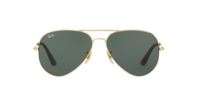 Okulary przeciwsłoneczne Ray-Ban RB 3558 001/71 58