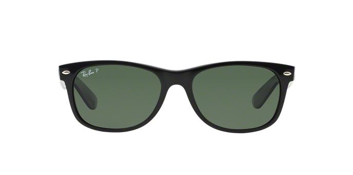 Okulary przeciwsłoneczne Ray-Ban RB 2132 901/58 52
