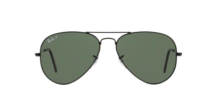 Okulary przeciwsłoneczne Ray-Ban RB 3025 002/58 62