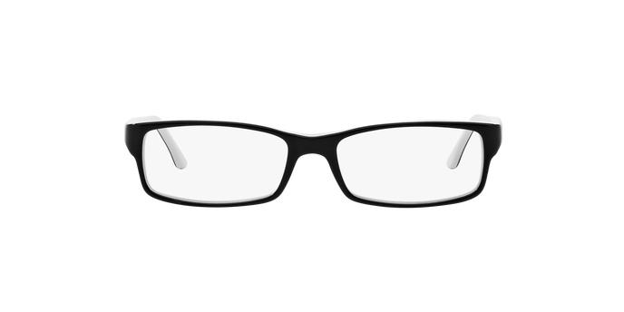 Okulary korekcyjne Ray-Ban RX 5114 2097 52