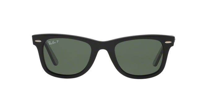 Okulary przeciwsłoneczne Ray-Ban RB 2140 901/58 50