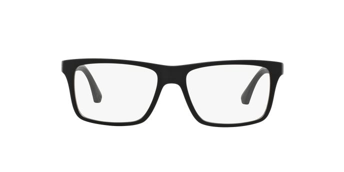 Okulary korekcyjne Emporio Armani EA 3034 5229 55