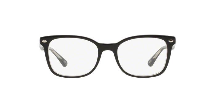 Okulary korekcyjne Ray-Ban RX 5285 2034 53