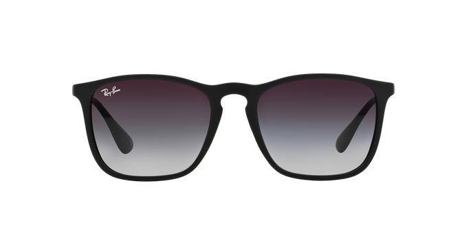 Okulary przeciwsłoneczne Ray-Ban RB 4187 622/8G 54