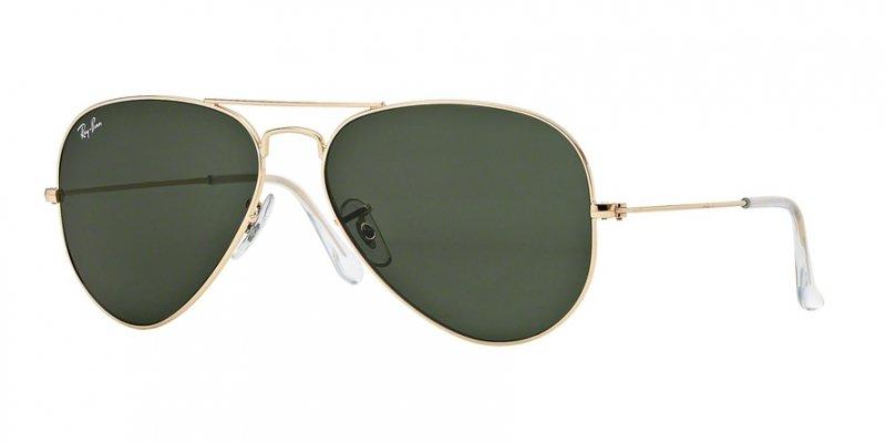 Okulary przeciwsłoneczne Ray-Ban RB 3025 L0205 58