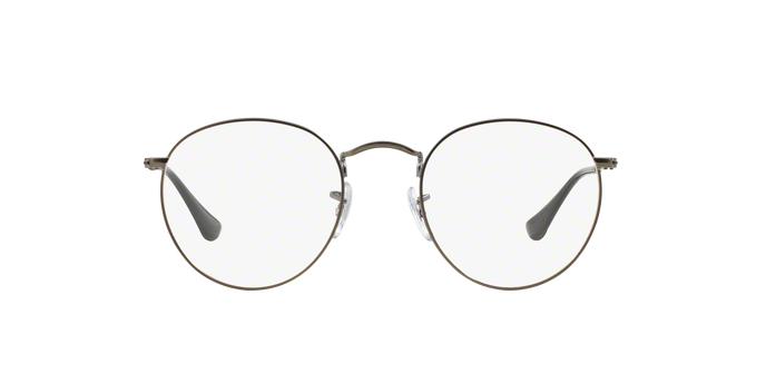 Okulary korekcyjne Ray-Ban RX 3447V 2620 47