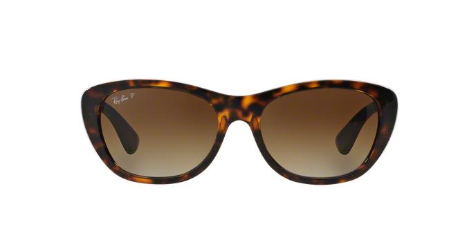 Okulary przeciwsłoneczne Ray-Ban RB 4227 710/T5 55