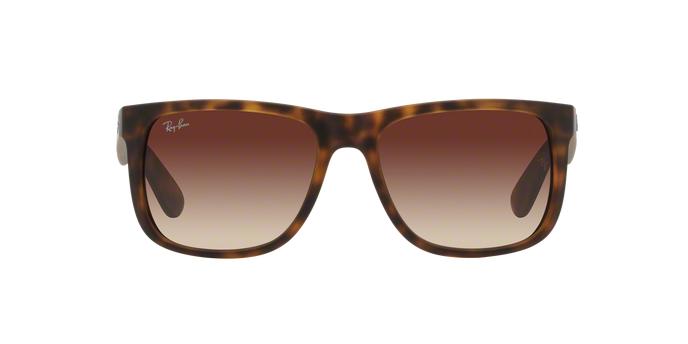 Okulary przeciwsłoneczne Ray-Ban RB 4165 710/13 55