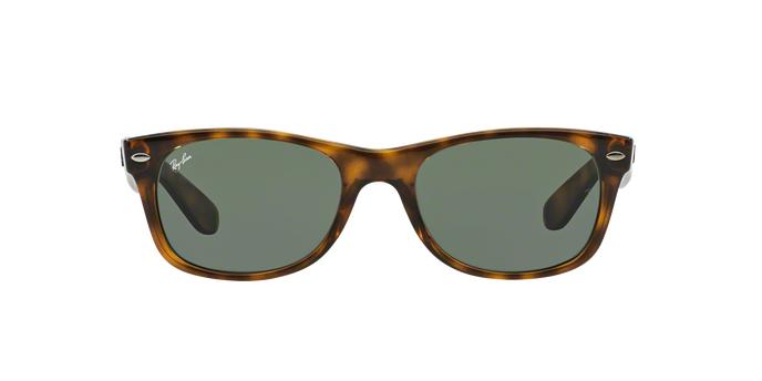Okulary przeciwsłoneczne Ray-Ban RB 2132 902L 55