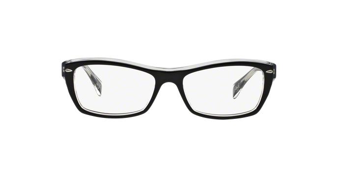 Okulary korekcyjne Ray-Ban RX 5255 2034 51