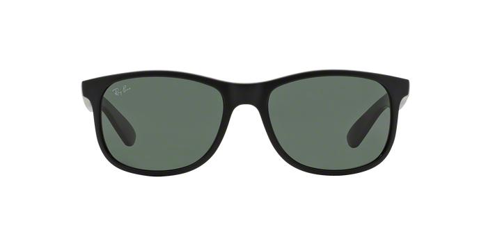 Okulary przeciwsłoneczne Ray-Ban RB 4202 606971 55