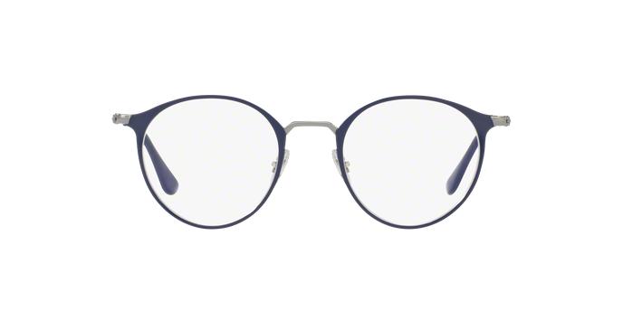 Okulary korekcyjne Ray-Ban RX 6378 2906 47