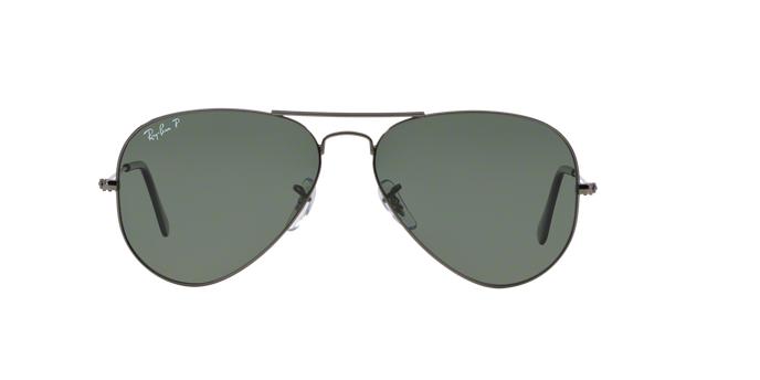 Okulary przeciwsłoneczne Ray-Ban RB 3025 004/58 58
