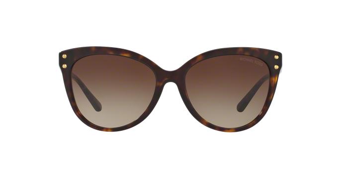 Okulary przeciwsłoneczne Michael Kors MK 2045 300613 55