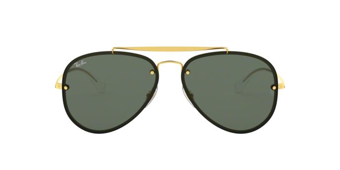 Okulary przeciwsłoneczne Ray-Ban RB 3584N 905071 61