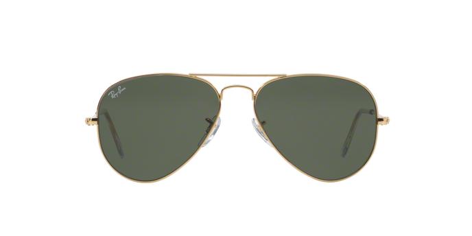 Okulary przeciwsłoneczne Ray-Ban RB 3025 W3234 55