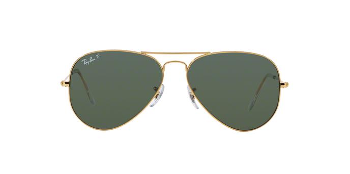 Okulary przeciwsłoneczne Ray-Ban RB 3025 001/58 58