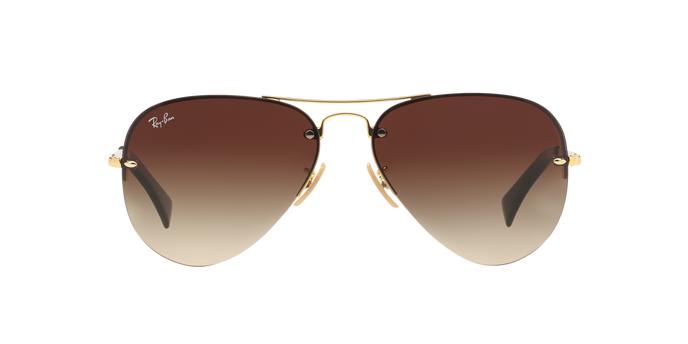 Okulary przeciwsłoneczne Ray-Ban RB 3449 001/13 59