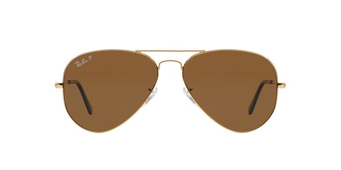 Okulary przeciwsłoneczne Ray-Ban RB 3025 001/57 58