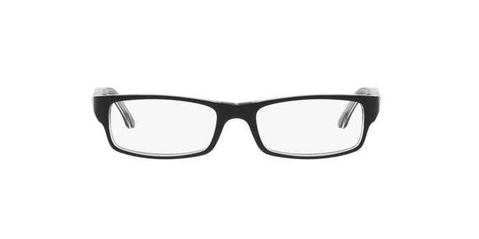 Okulary korekcyjne Ray-Ban RX 5114 2034 52