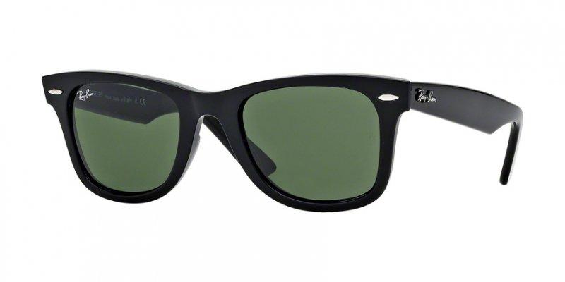 Okulary przeciwsłoneczne Ray-Ban RB 2140 901 50