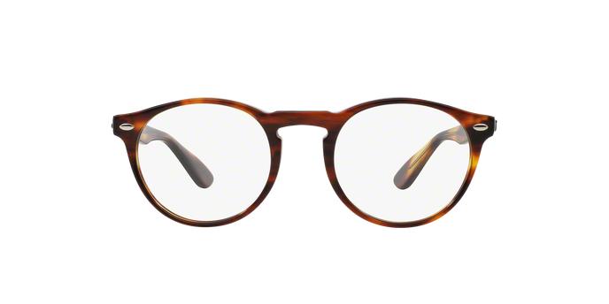 Okulary korekcyjne Ray-Ban RX 5283 2144 49