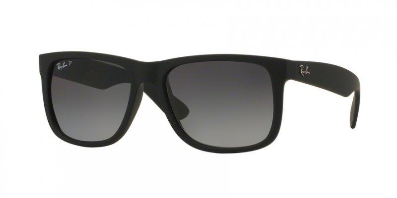 Okulary przeciwsłoneczne Ray-Ban RB 4165 622/T3 55