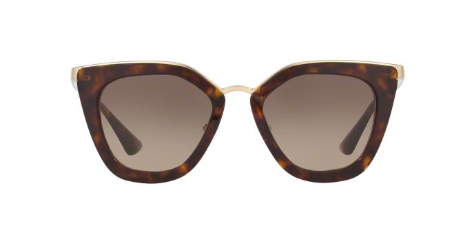 Okulary przeciwsłoneczne Prada PR 53SS 2AU3D0 52