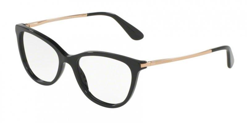 Okulary korekcyjne Dolce & Gabbana DG 3258 501 54