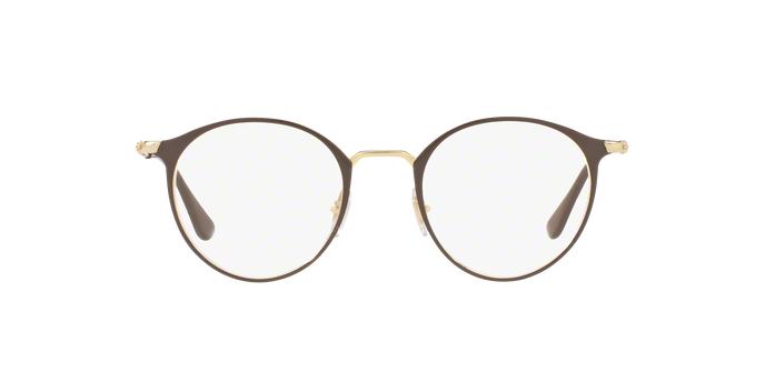 Okulary korekcyjne Ray-Ban RX 6378 2905 49