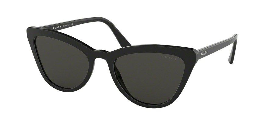 Okulary przeciwsłoneczne Prada PR 01VS 1AB5S0 56