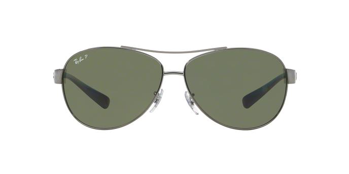 Okulary przeciwsłoneczne Ray-Ban RB 3386 004/9A 67