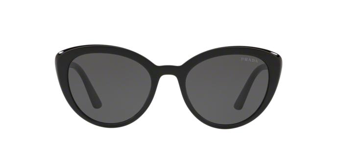 Okulary przeciwsłoneczne Prada PR 02VS 1AB5S0 54