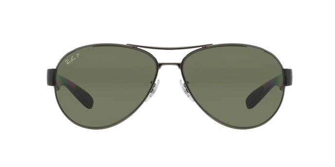 Okulary przeciwsłoneczne Ray-Ban RB 3509 004/9A 63