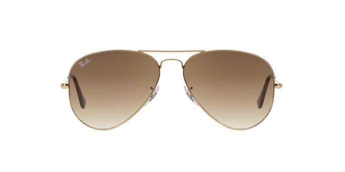 Okulary przeciwsłoneczne Ray-Ban RB 3025 001/51 55