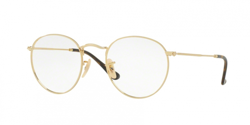 Okulary korekcyjne Ray-Ban RX 3447V 2500 50