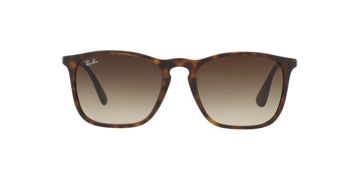 Okulary przeciwsłoneczne Ray-Ban RB 4187 856/13 54