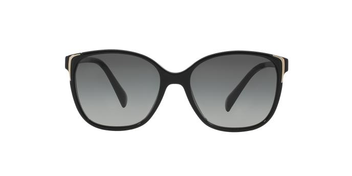 Okulary przeciwsłoneczne Prada PR 01OS 1AB3M1 55