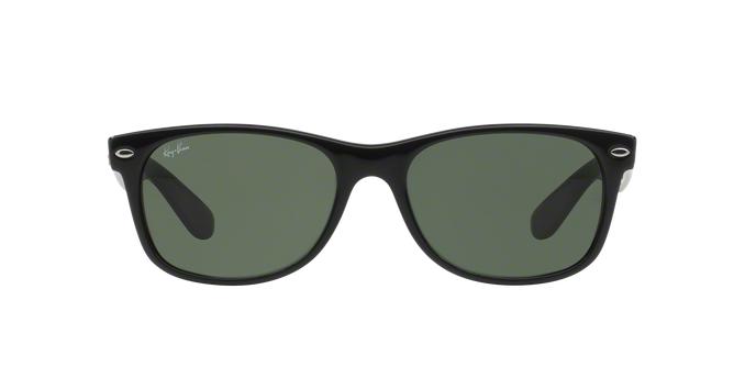 Okulary przeciwsłoneczne Ray-Ban RB 2132 901L 55