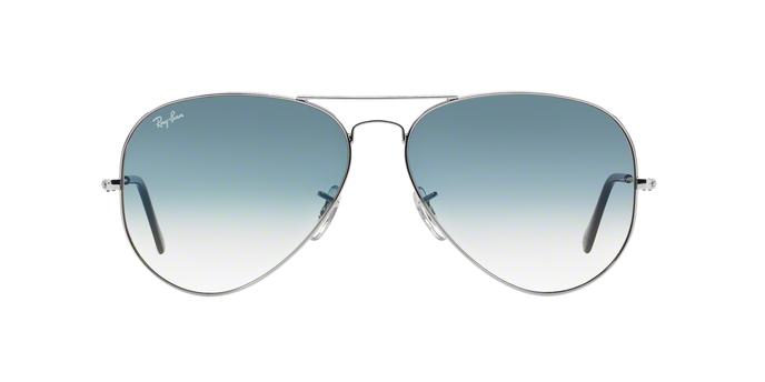 Okulary przeciwsłoneczne Ray-Ban RB 3025 003/3F 58