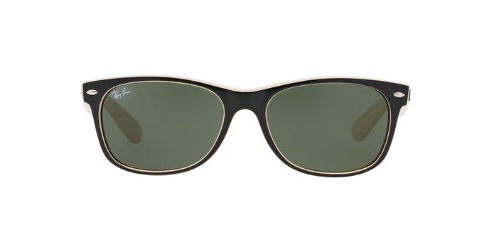 Okulary przeciwsłoneczne Ray-Ban RB 2132 875 55