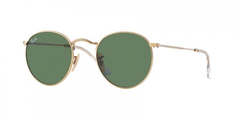 Okulary przeciwsłoneczne Ray-Ban RB 3447 001 50