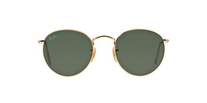 Okulary przeciwsłoneczne Ray-Ban RB 3447 001 47