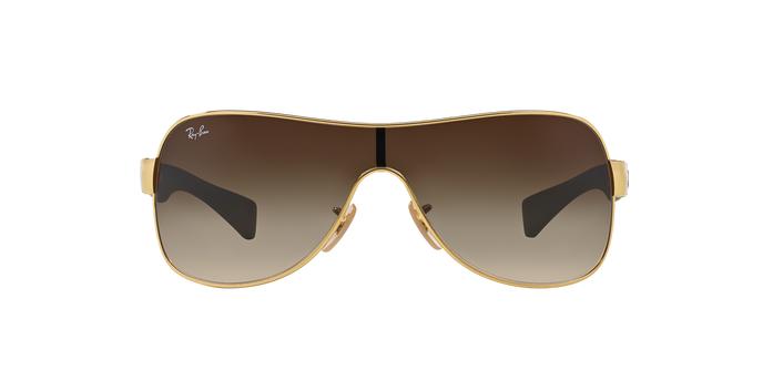Okulary przeciwsłoneczne Ray-Ban RB 3471 001/13 32